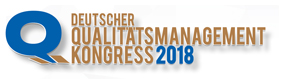 Logo Deutscher Qualitätsmanagement-Kongress